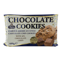 Merba Chocolate Cookies 400g