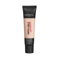 L'Oréal Paris - Infaillible 24H Matte Foundation 24 Beigedore 35ML