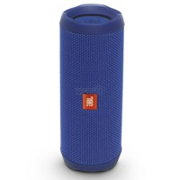 JBL Speaker Wireless FLIP4 Waterproof Blue