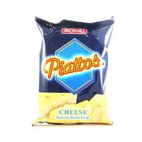 Jack&Jill Piattos Cheese Crisps 85GR