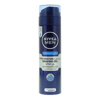 Nivea Men Originals Extra Moisture Shaving Gel 200ml
