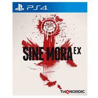 Sony PS4 Sine Mora EX