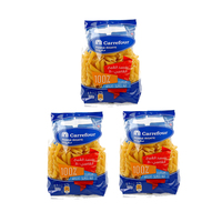 Carrefour Pasta Penne 400g x3
