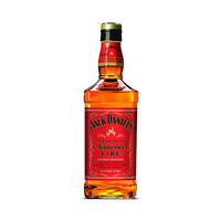 Jack Daniel's Tennessee Fire Whisky 750ML
