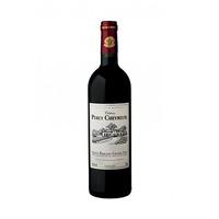 Saint Emilion Chateau Perey Chevreuil Red Wine 75CL