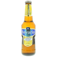 Bavaria Holland Lemon Non Alcoholic Malt Drink 330ml