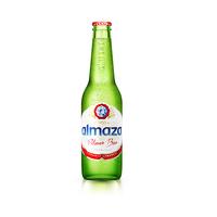 Almaza Beer Bottle 33CL