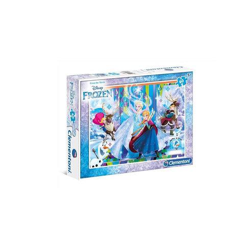 Clementoni-Puzzle-Frozen-60-Pieces