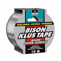 Bison Klus Tape Roll 10M