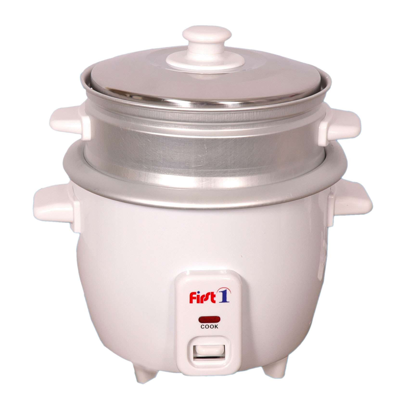 FIRST1 RICE COOKER F-06RC