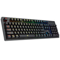 Genius GX Gaming Keyboard Mechanical Scorpion K10