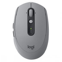 Logitech Mouse Wireless M590 Multi-Device Silent Midnight Grey
