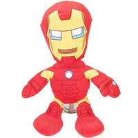 Lifung -Marvel Plush Iron Man Floppy 18""