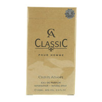Chris Adams Classic Eau De Parfum 100ml