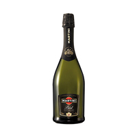 Martini Brut Sparkling White Wine 75CL