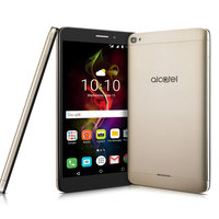 "Alcatel Tablet 9025 Quad Core 1.1Ghz 2GB RAM 16GB Memory 4G 7"" Gold"