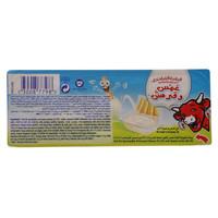 La Vache Qui Rit Full Fat Spreadable Processed Cheese With Snack Sticks 35g