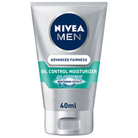 Nivea Men Advanced Fairness Oil Control Face Wash 100ml