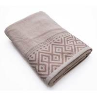 Cannon Bath Towel Beige 70X140cm