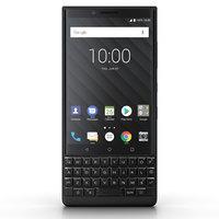 Blackberry Key2 Dual Sim 4G 128GB Black