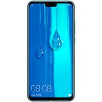 Huawei Y9 2019 Dual Sim 4G 64GB Blue