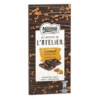 Nestle Atelier Dark Caramel 115g
