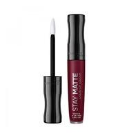 Rimmel Stay Matte Liquid Lip Colour No 810
