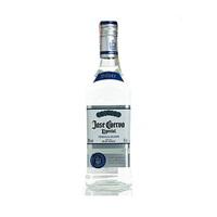 Jose Cuervo Especial Silver 38% Alcohol Tequila 70CL