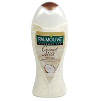 Palmolive Gourmet Spa Coconut Milk Shower Cream 250ml