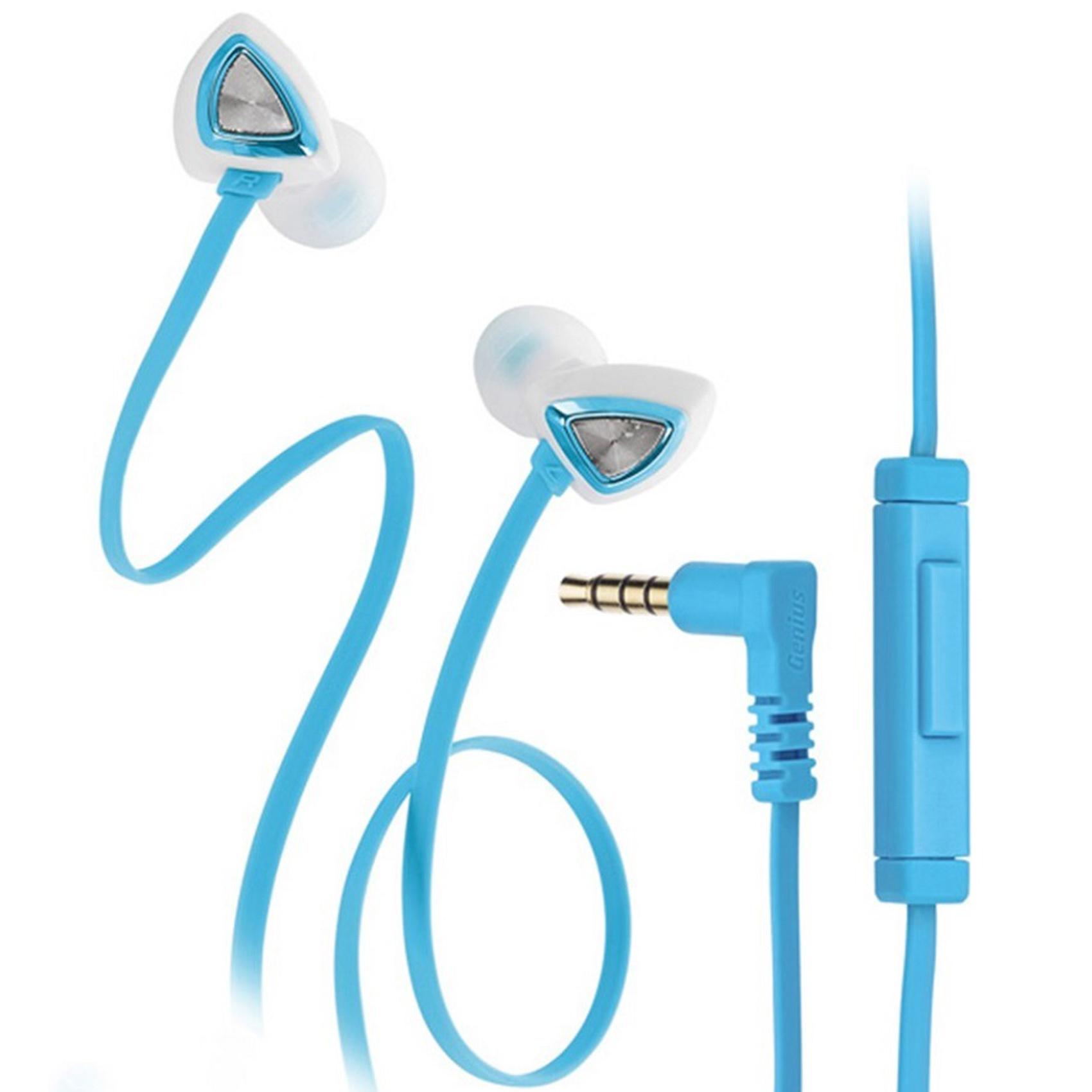 GENIUS H/S HS-M250 BLUE