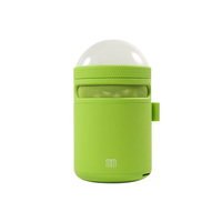 Remax Bluetooth Speaker Lamp Green