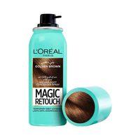 Magic Retouch 10 - Instant Root concealer Spray Golden Brown