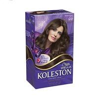 Wella Koleston Color Cream Kit-Brilliant Brown 5/37