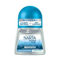 Narta Homme Bacti-Pure Roll 50ML