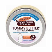 Pulmer's Tummy Butter Cocoa Butter Formula For Stretch Marks 124GR