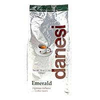 Danesi Espresso Emerald Beans 1kg
