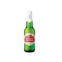 Stella Artois Beer Bottles 33CL