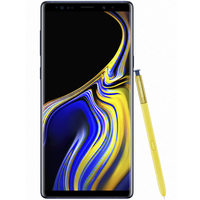 Samsung Galaxy Note 9 (SM-N960FZ) Dual Sim 4G 128GB Blue