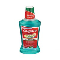 Colgate Mouthwash Plax Spearmint 500ML