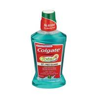 Colgate Mouthwash Plax Spearmint 500ML