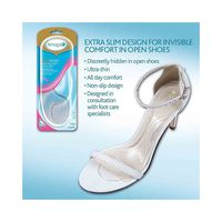 Scholl Foot Care Shoe Gel Insoles For Women High Heels