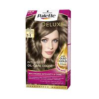 Palette Deluxe Color Hair 7/1 50ML