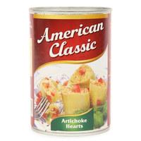 American Classic Artichoke Hearts 400g