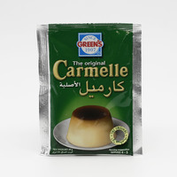 Green's Cream Caramel Sachet 49 g