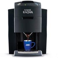 Raqwa Najjar Liquid Arabic Coffee & Espresso Maker CN-LC0101