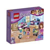 Lego Olivia's Creative Lab 41307