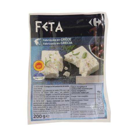 Carrefour-Greek-Feta-200g