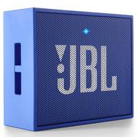 JBL Wireless Speaker Go Blue