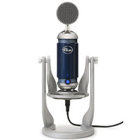 Blue Spark Digital Studio Mic for iOS, MAC and PC