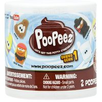 Poopeez - Capsules - Assorted